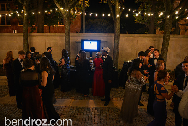 46th Annual Meridian Ball, photo by Ben Droz.
