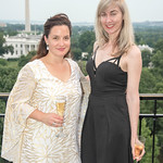 Dead of Summer Party, The Hay Adams, July 21, 2017. Photo by Ben Droz